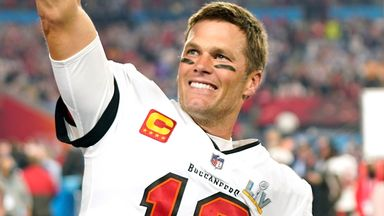 MVP Brady: We knew this would happen!