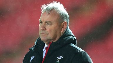 Pivac: Macleod Injury most disappointing