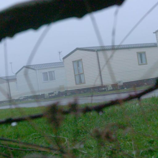 10,000 children in care sent to potentially unsafe places to live - including caravans and tents