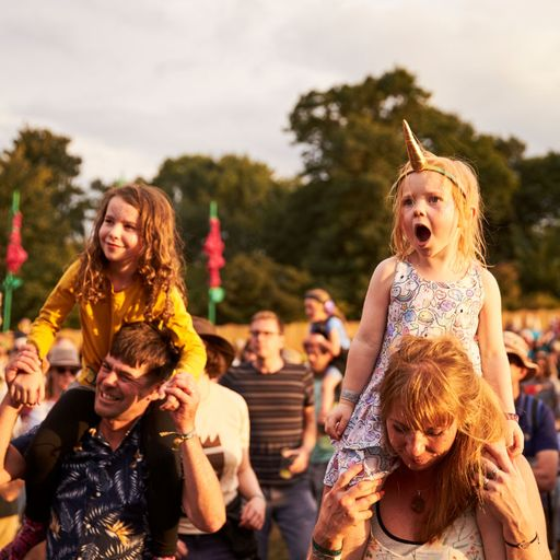 COVID-19: UK festivals could face 'widespread cancellation' without more support