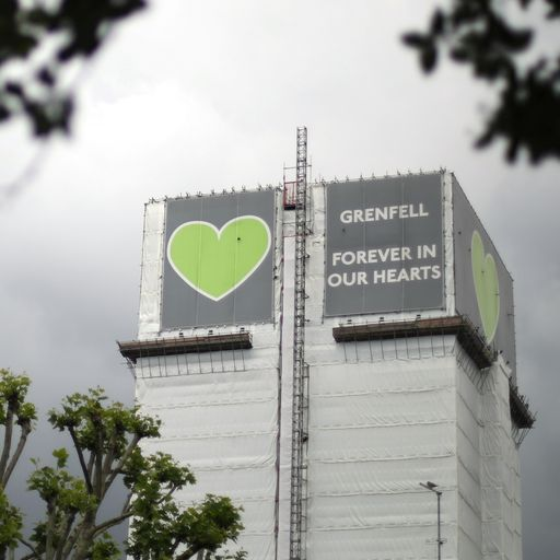 Scandal of tower blocks wrapped in combustible materials has grown since Grenfell
