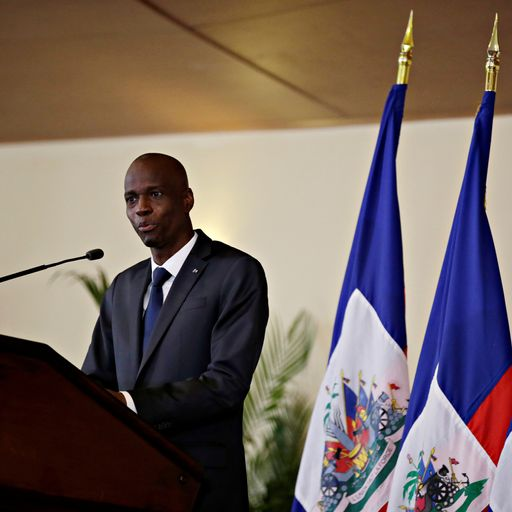 President of Haiti assassinated at home, country's interim PM says