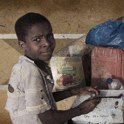 Mozambique conflict: Why have 500,000 people been forced to flee their homes?