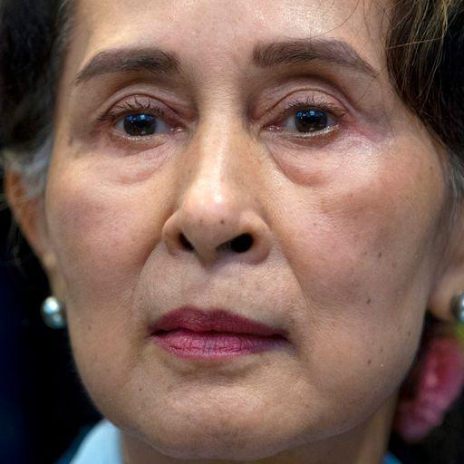 Aung San Suu Kyi: Who is Myanmar's deposed leader?