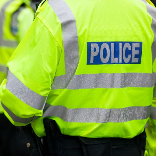 Police chief warns of race crisis damaging effectiveness of policing