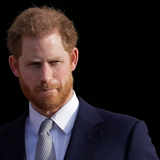 Prince Harry: Why he stepped back from royal duties and what the Queen bought Archie for Christmas