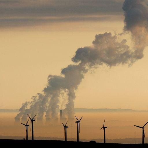 Britain's biggest polluters