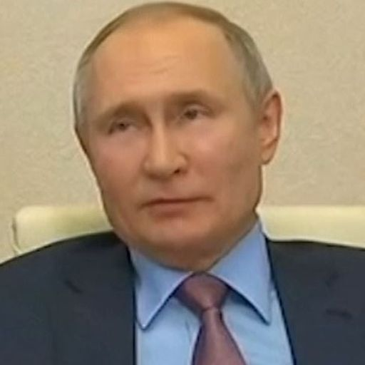 US and EU sanctions needed but will hardly force Vladimir Putin to change tack'