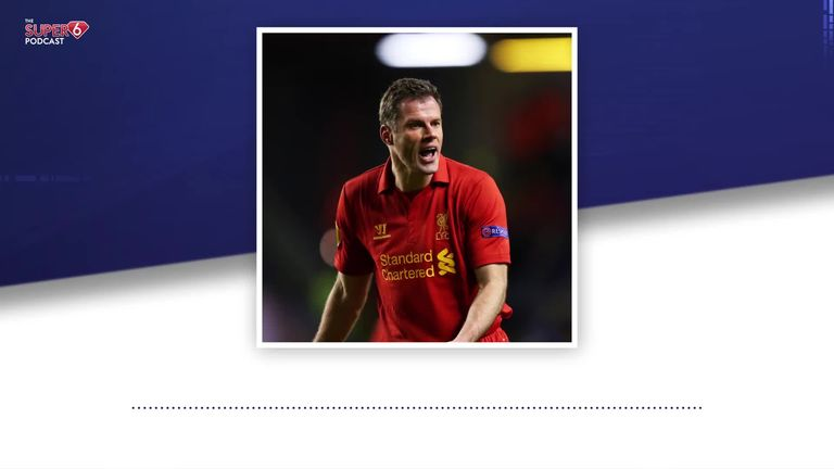 Carragher shares the experience of the homecoming following Liverpool's fifth Champions League triumph in Turkey