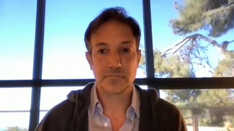 Ben Fogel, director