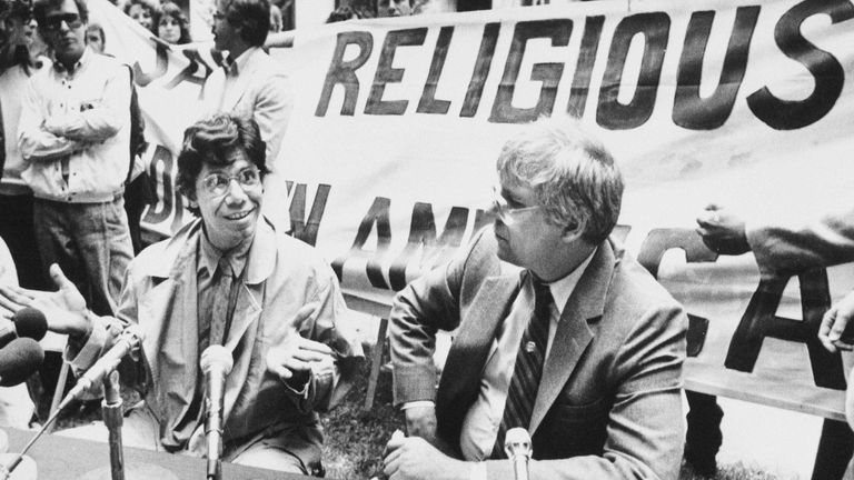 Pic: AP