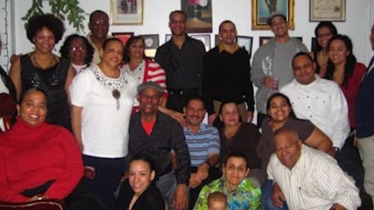 Deni Taveras has lost six members of her family to COVID