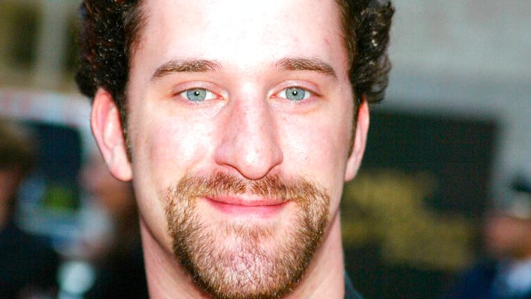 Dustin Diamond had been diagnosed with cancer just three weeks ago