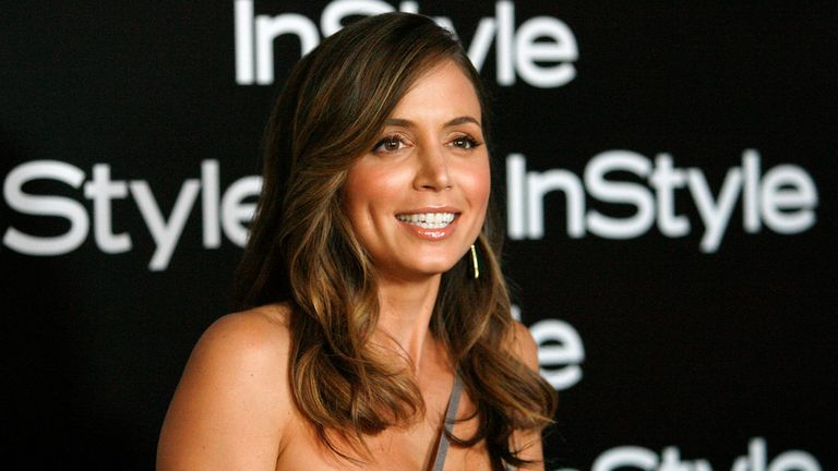 Eliza Dushku says 'ignoring the abuse epidemic in the entertainment industry... enables abusers'