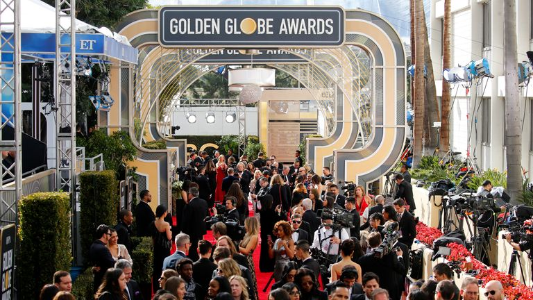 "Golden Globes: Elusive Group Criticism Behind Awards ""Mainly Stems from Jealousy,"" Member Says 