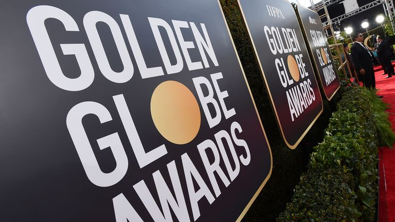 The 78th Annual Golden Globes are imminent, but the HFPA is facing criticism over its diversity