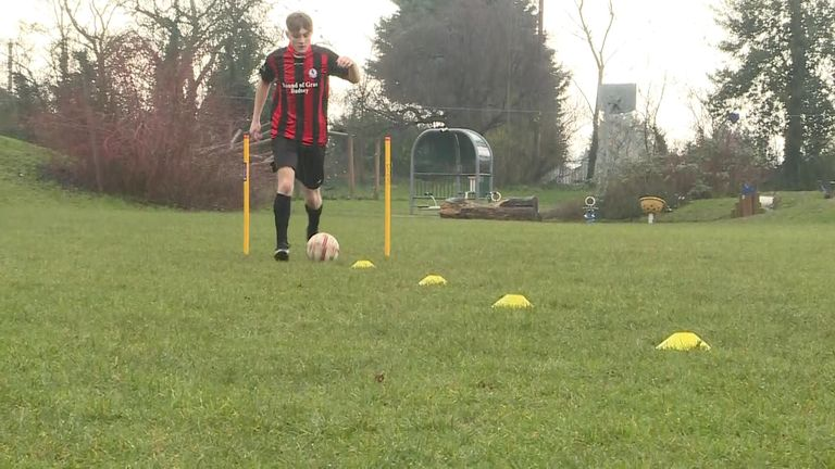 More than 5,000 grassroots football clubs will cease to exist as a result of the COVID-19 pandemic, a new report has warned