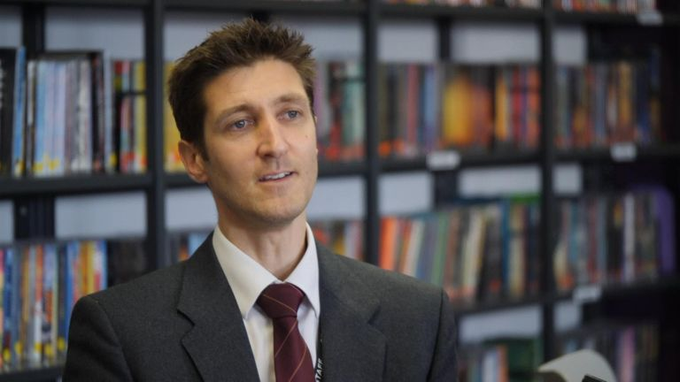 Director of education for theBohunt Trust, Philip Avery