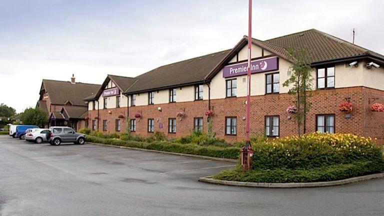 Premier Inn Grimsby. Photo: Premier Inn