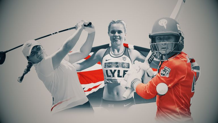Women's sport in the pandemic