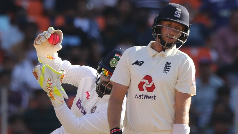 Virat Kohli says 'weird' stick, not throwing, to blame for England's two-day loss to India in third test    Cricket News