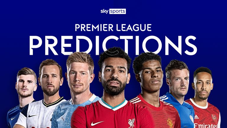 Premier League Predictions