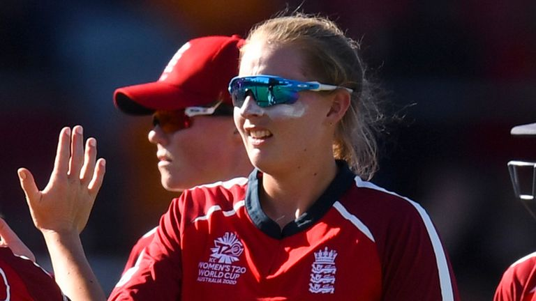 The Hundred 'made a statement' with women's opener, says Ebony Rainford-Brent |  Cricket News