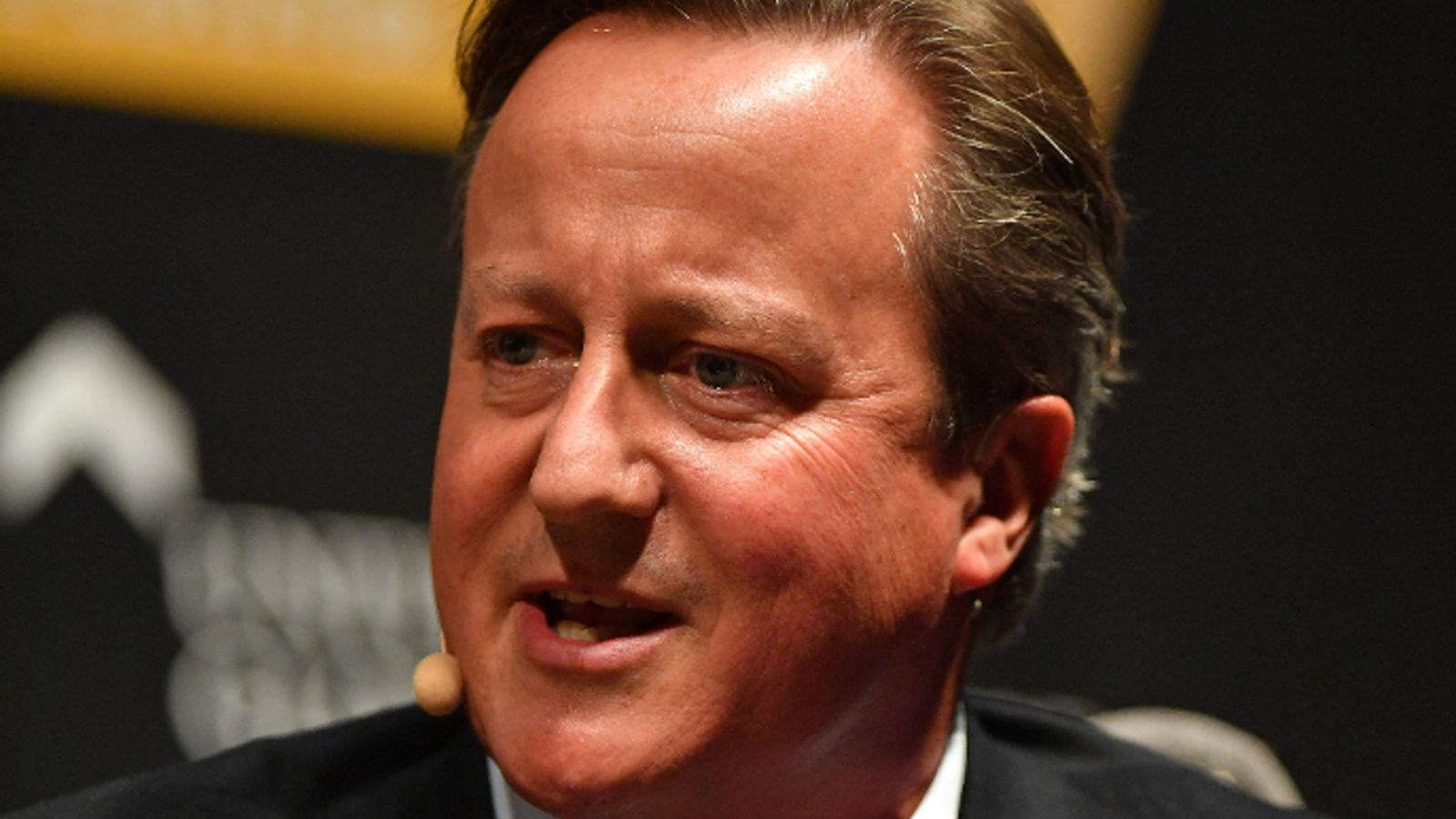 Greensill: David Cameron will respond 'positively' to any request for evidence from lobbying inquiries