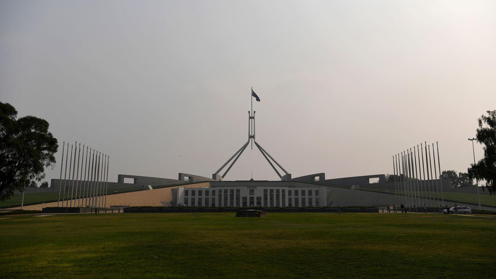 Australia & NZ - cover