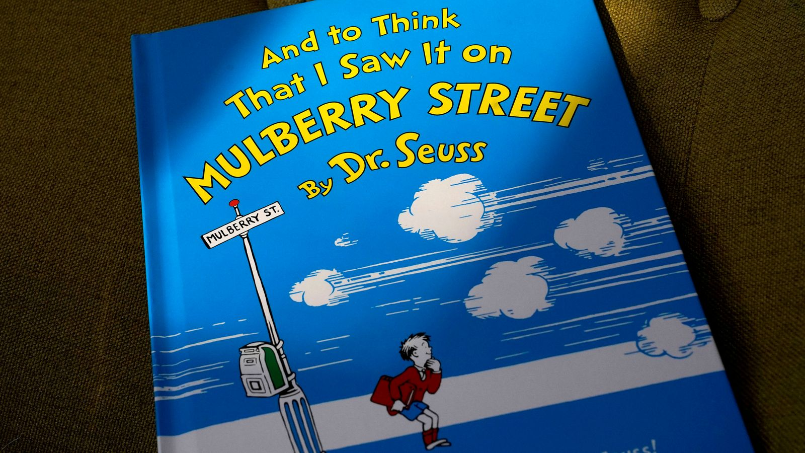 Dr Seuss: Six books to stop publication over 'hurtful and unsuitable' racist imagery