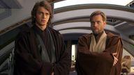 Hayden Christensen and Ewan McGregor will reprise their roles in the upcoming series. Pic: Lucasfilm/Fox/Kobal/Shutterstock
