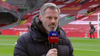 Carragher: Rangers have come a long way