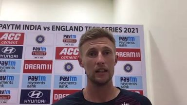 Root: England must learn from rotation policy