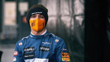 Norris set for 'fierce battle' with Ricciardo
