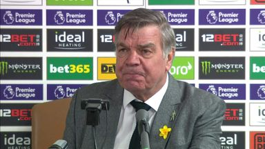 Allardyce: Palace is must-win for WBA