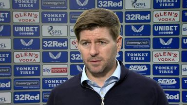 Gerrard: It's been a journey of ups and downs