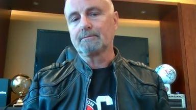 Sandgaard: Charlton boss hunt began 6-8 weeks ago