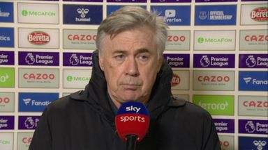 Ancelotti: We were not clinical enough