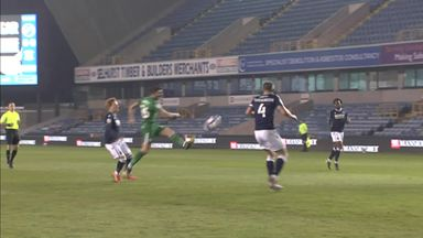 Ched Evans scores thunderous volley