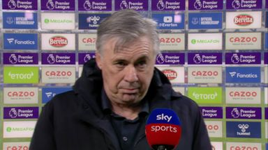 Ancelotti: Top four would be a dream