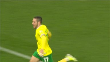 Buendia gives Norwich the lead