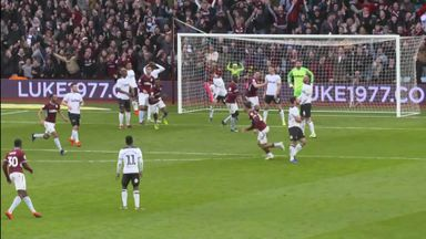On this day: Grealish's first goal as captain!