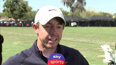 McIlroy: Bay Hill one of my favourites