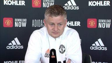 'Pressure not to blame for Man Utd's PL downturn'