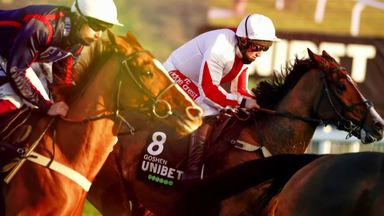 Champion Hurdle: Who Ya Got?
