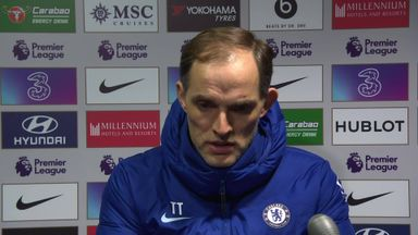 Tuchel: Chelsea players have a strong bond