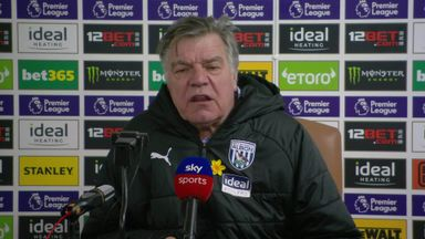 Allardyce: I like disagreements with players