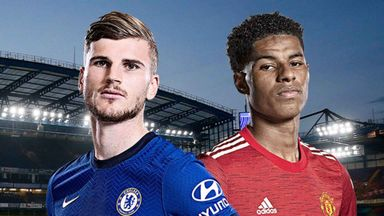 PL: Chelsea v Manchester United