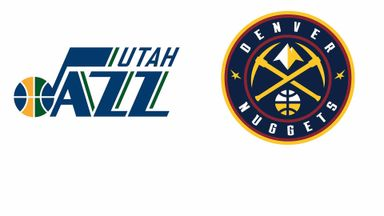 NBA Week 7: Utah @ Denver