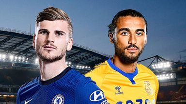 Chelsea v Everton